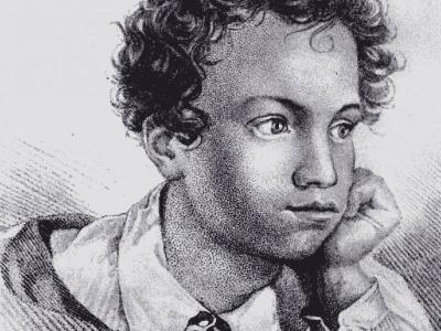 Выставка «Всем нам надо учиться у Пушкина…»