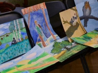 Определены победители и призеры конкурса художественного творчества «Иллюстрируем произведения белгородских писателей»