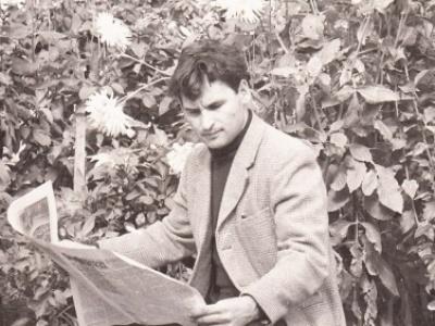Открытие выставки «Я пел своё и голосом своим...» к 95-летию поэта В.С. Буханова