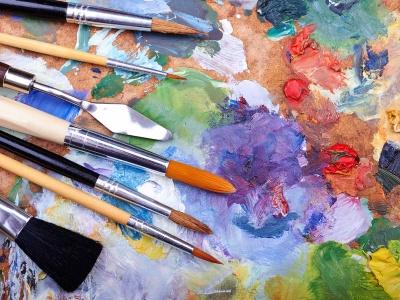 Ежегодный областной конкурс художественного творчества «Иллюстрируем произведения белгородских писателей»