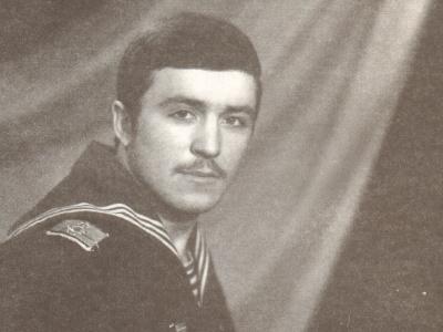 Алексейченко Алексей Дмитриевич