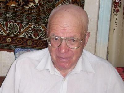 Брагин Владимир Антонович