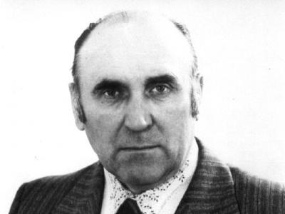 Ермоленко Василий Иванович