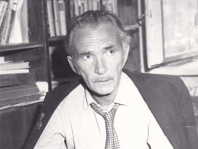 Жуковский Владимир Степанович