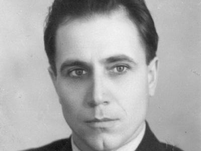 Кузубов Леонид Трифонович