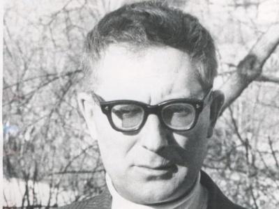 Ларкович Геннадий Степанович