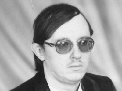 Леонтьев Сергей Васильевич