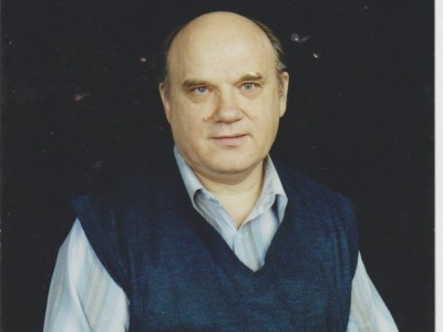 Лиманский Василий Иванович