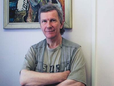 Литвинов Юрий Михайлович