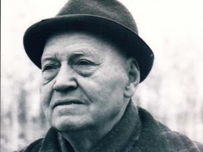 Обухов Михаил Михайлович