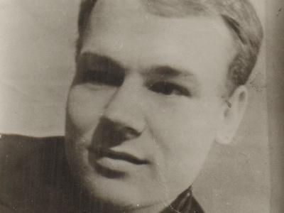 Певнев Фёдор Павлович