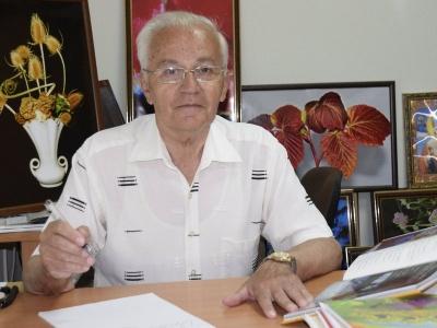 Шкута Юрий Кириллович