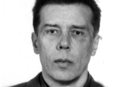 Шумов Юрий Васильевич