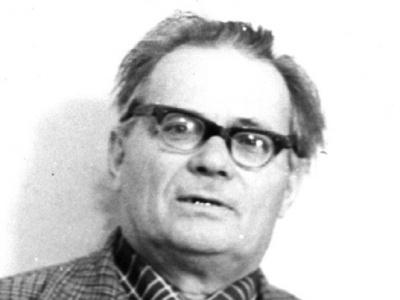 Васильев Александр Семёнович