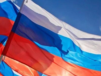 Праздничная программа для младших школьников «Россия – родина моя!», приуроченная ко Дню России.