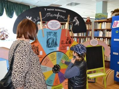 Приглашаем на выставку детей, проживающих в п. Дубовое