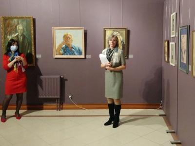Белгородские музеи обменялись выставками