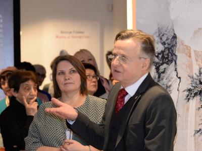 выставка «Братья Гримм — жизнь и творчество» из собрания Музея братьев Гримм в Касселе (Германия)