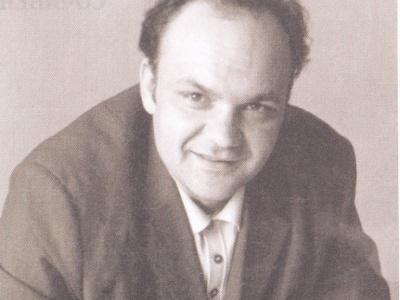 Белов Виктор Иванович